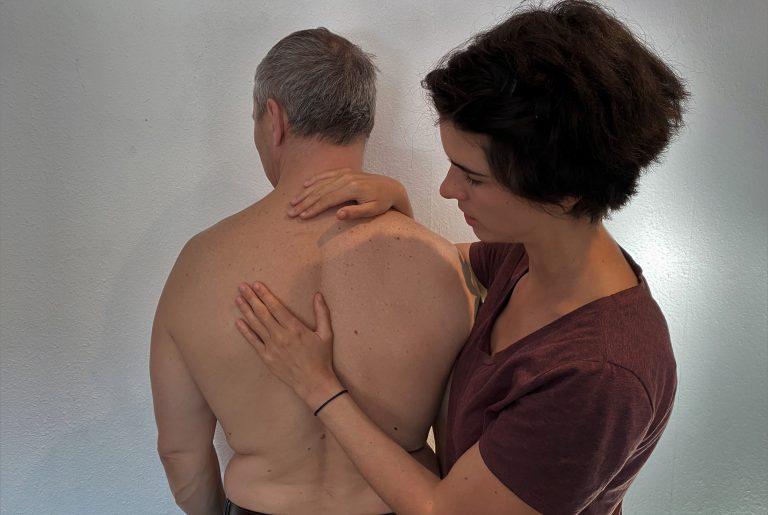 Nicole Zach von Phiysiotherapie F-R-E-I in Gutenstein: Nicole Carmen Zach, BSc; Physio im Piestingtal